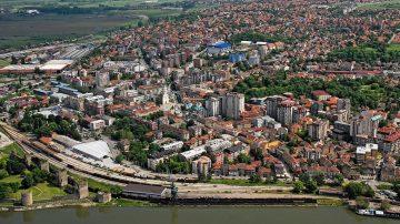 U toku je izvođenje sistema javnog uzbunjivanja za prvi grad u Srbiji - Smederevo