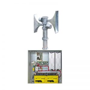 Sonnenburg električne sirene