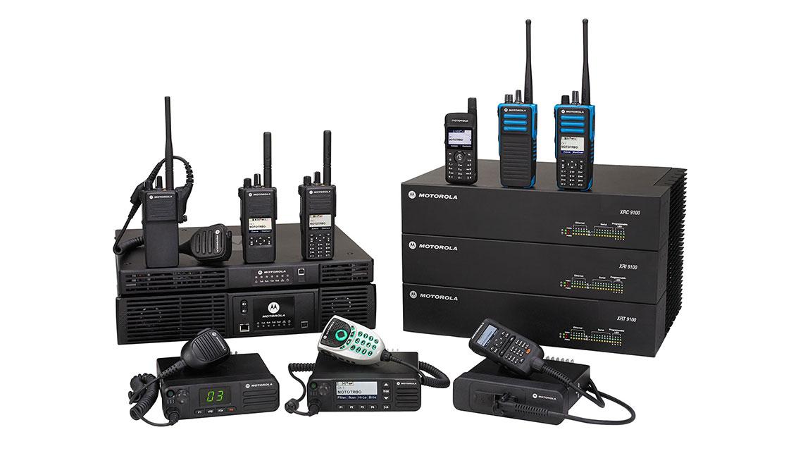 Radio sistem MOTOTRBO